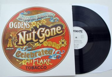 Small Faces - Ogdens Nut Gone Flake (2017)